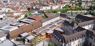bureau de change dijon center for wine and gastronomy coming to city of dijon