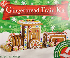 amazon com create a treat gingerbread house kit deluxe model