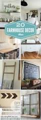 20 farmhouse decor ideas for your home