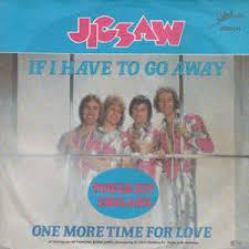 jigsaw 3 if i to go away vinyl at discogs
