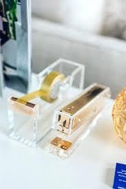Acrylic Desk Accessories Acrylic Desk Accessories Reviravoltta