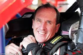 nascar driver ted christopher dies in plane crash daily mail online