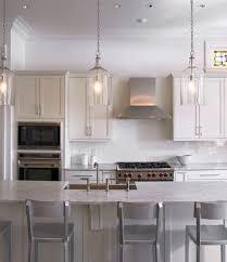 overhead kitchen lighting ideas 74 most exemplary contemporary pendant lights two island glass