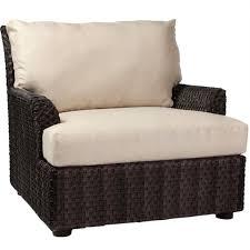 Woodard Cortland Cushion Patio Furniture Wicker East Wicker Furniture U0026 Replacement Cushions