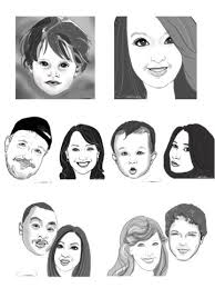 caricature booth on the app store