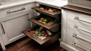 kitchen cabinet organizer pull out drawers vegetable drawer