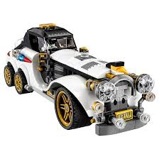 lego batman movie penguin arctic roller 70911 target