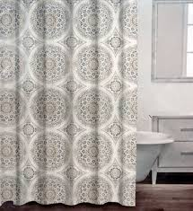 Gray Shower Curtains Fabric Cheap Gray Shower Curtain Find Gray Shower Curtain