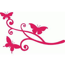 silhouette design store search designs butterfly stencils