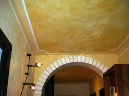 pittura soffitto galleria fotografica delle realizzazioni de la color casa