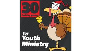 thanksgiving youth ministry to youth