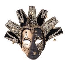 jester mask carnival jester mask c f home