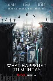 Best Home Design Shows On Netflix What Happened To Monday Exclusive Trailer For Netflix Sci Fi Film