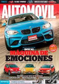 revista motor 2016 17 best revista automóvil images on pinterest journals pdf and