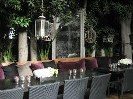 Lisa Vanderpump Home Decor Sur West Hollywood Love The Colors Exteriors Outdoor Spaces