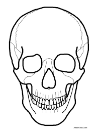 Detailed Halloween Coloring Pages Merry Halloween Coloring Pages