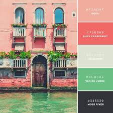 build your brand 20 unique and memorable color palettes to