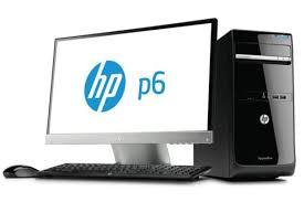 ordinateur complet de bureau hp pavilion p6 2452efm beau rapport qualité prix pour ce pc de