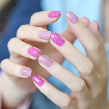 selling popular pure colors gel nail polish uv nail art diy