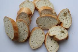rye bread canapes chicken spinach artichoke canapes valentina s corner