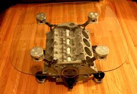 How To Make An Engine Coffee Table Finally Got Around To Making That Coffee Table I Have Been Putting