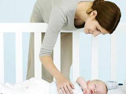 Comfortable Ways To Sleep 3 Ways To Get Baby To Sleep In The Crib