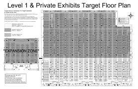 Target Center Floor Plan by Toy Fair New York The Guerrilla Guide U2013 Robin Rath U2013 Medium