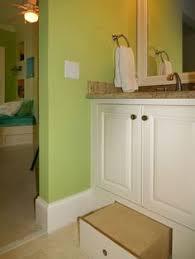 Kids Bathroom Colors Kid U0027s Bathroom Eclectic Bathroom Richmond Ben Dial