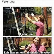 Parenting Meme - parenting meme