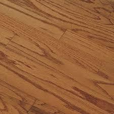 shop bruce springdale plank prefinished gunstock engineered oak