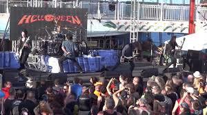 helloween on monsters of rock cruise 2016