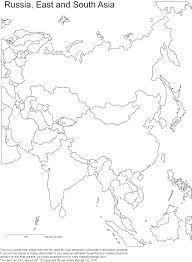 asia map with labels asia map no labels world maps