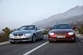 bmw 2011 coupe 2011 bmw 3 series coupe and convertible review top speed