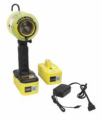 explosion proof led work light explosion proof rechargeable led work light class 1 div 1 2