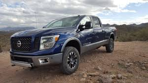 nissan truck 2016 preview nissan titan xd is a whole lot of truck toronto star