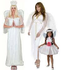 White Angel Halloween Costume Angel Costumes Classic Halloween Costumes Brandsonsale