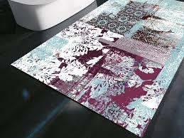 tappeti bagni moderni tappeti bagno di design consigli per sceglierli al meglio