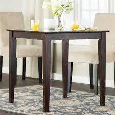 60 inch square dining table with leaf 60 inch square dining table wayfair