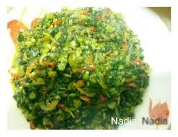 cuisine africaine pdf feuilles de follon sauté aux tomates recettes africaines