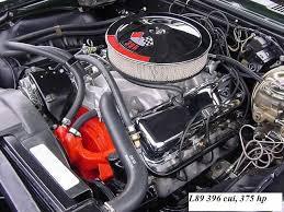 1967 camaro engine 1st generation camaro engine options
