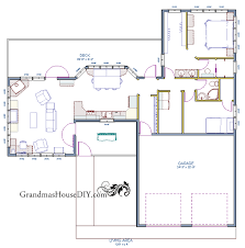 front porch plans free free house plan one with a screened in front porch