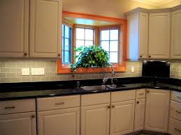Copper Backsplash Kitchen Bathroom Interesting Kitchen Backsplash Tiles Glass Stone And