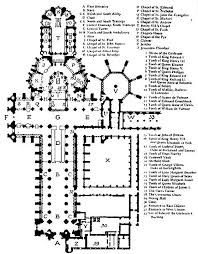 floor plan of westminster abbey the project gutenberg ebook of the cathedrals of great britain by