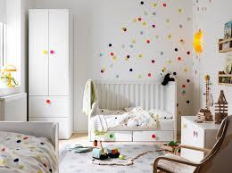 décoration de chambre bébé idées chambre enfant ikea union de meubles pratiques et déco colorée
