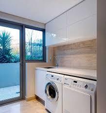 Contemporary Laundry Room Ideas Small Laundry Room Ideas With Contemporary Cabinet Design