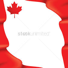 canada flag wallpaper design vector image 1974945 stockunlimited