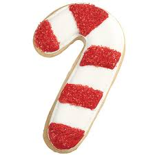 best of the season candy cane cookies wilton