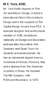 Diploma In Interior Design by Our Firm The Mill Company