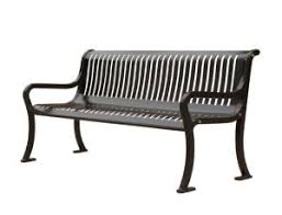 Steel Outdoor Bench China Steel Bench Manufacturers And Suppliers Steel Bench
