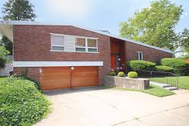 Split Level Homes by For Under 1m A Groovy Midcentury Staten Island Split Level